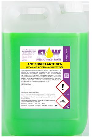 AntiFreezer & Coolant 30%