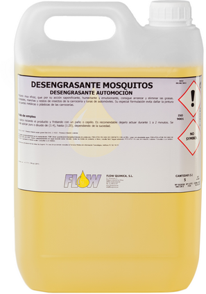 Mosquitoes Cleaner Remover