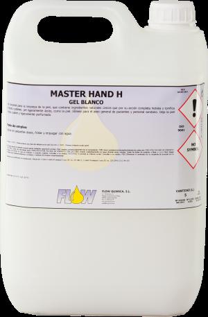 MASTER HAND H
