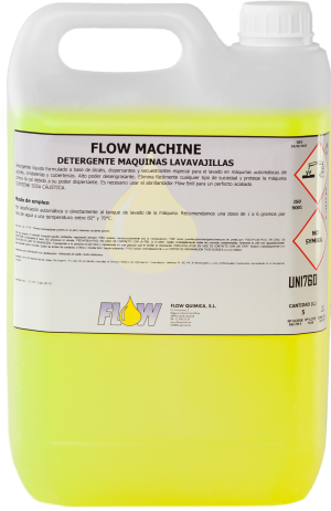 FLOW MACHINE