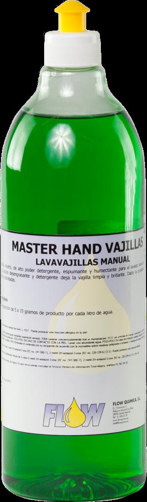 MASTER HAND DISWASHER