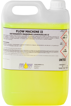 FLOW MACHINE II