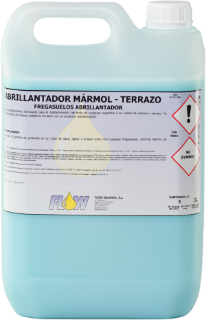 ABRILLANTADOR MÁRMOL - TERRAZO