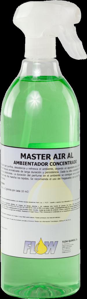 MASTER AIR AL