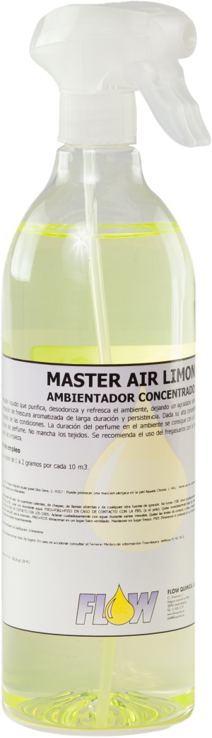 MASTER AIR LIMÓN