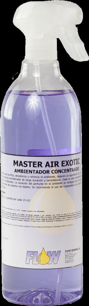 MASTER AIR EXOTIC