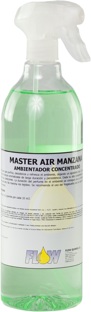 MASTER AIR APPLE