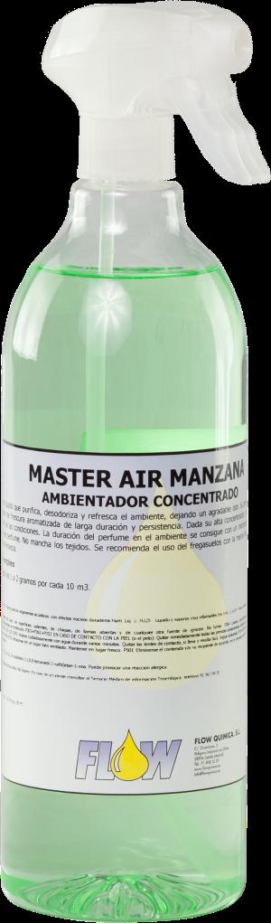 MASTER AIR MANZANA