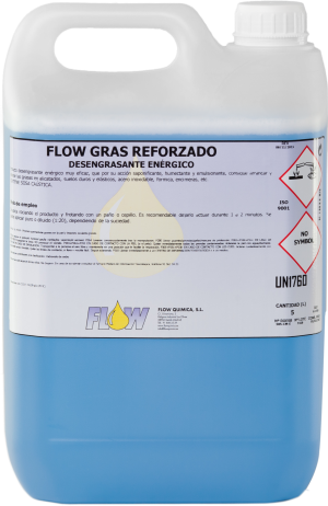ENERGIC FLOW GRAS