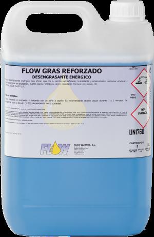 FLOW GRAS REFORZADO