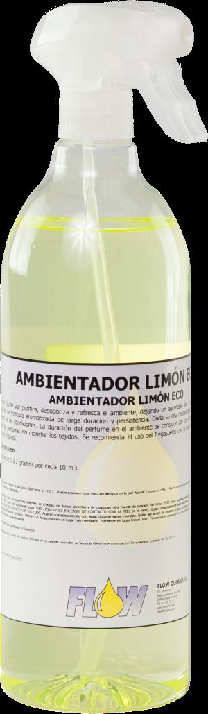 AMBIENTADOR LIMÓN ECO