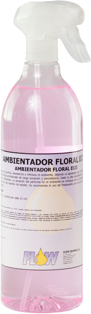 AMBIENTADOR FLORAL ECO
